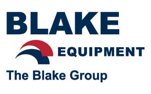 Blake Equipment